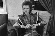 David Bowie nous aura mystifiés jusqu'à la toute fin.On... (PHOTO ARCHIVES AP) - image 2.0