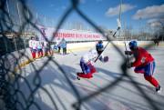 Les patinoires Bleu Blanc Rouge représentent un legs... (PHOTO DAVID BOILY, LA PRESSE) - image 2.0