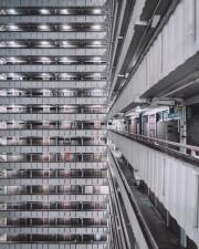 Hong Kong.... (PHOTO TIRÉE DU COMPTE INSTAGRAM DE VIVIEN WEI WEI LIU) - image 1.0