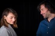 Sophie Desmarais et Éric Robidoux interprètent les candides... (PHOTO OLIVIER PONTBRIAND, LA PRESSE) - image 2.0