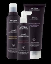 Système Invati Aveda (shampooing exfoliant, revitalisant épaississant et... (PHOTO FOURNIE PAR L'ENTREPRISE) - image 8.0