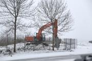 La Résidence du Verger, à Saint-Paul-d'Abbotsford, sera démolie... (Julie Catudal, La Voix de l'Est) - image 1.0