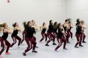 L'école de danse le Prisme culturel du Saguenay-Lac-Saint-Jean... (Photo Le Quotidien, Jeannot Lévesque) - image 1.1