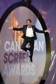 Martin Short... (La Presse Canadienne, Frank Gunn) - image 4.0