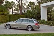 Alors que les multisegments prolifèrent à grande... (PHOTO FOURNIE PAR BMW) - image 2.0