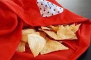 Des chips rapportées d'un restaurant mexicain où Cindy... (Cindy Trottier) - image 3.0