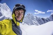 Le légendaire coureur en sentier et skieur-alpiniste Kilian... (Tirée de Facebook) - image 3.0