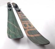 Les skis Xalibu... (Fournie par Xalibu Skis Conception) - image 4.0