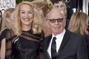Jerry Hall et Rupert Murdoch... (AP, Jordan Strauss) - image 1.0