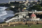 La capitale de Porto Rico, San Juan... (AP, Brennan Linsley) - image 2.0