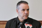 André Paradis, préfet de la MRC Lac-Saint-Jean Est.... (Archives Le Quotidien, Rocket Lavoie) - image 3.0