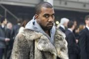 Kanye West... (Photo archives Associated Press) - image 5.0