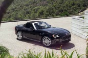 Fiat 124 Spider ... (PHOTO FOURNIE PAR FIAT) - image 2.1