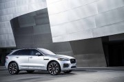 Jaguar F-Pace ... (PHOTO FOURNIE PAR JAGUAR) - image 4.0
