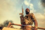 JonasSavimbi dans le célèbre jeu de guerre.... (MAGE TIRÉE DE CALL OF DUTY, BLACK OPS II) - image 1.0