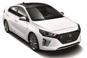 La Hyundai IONIQ... (PHOTO FOURNIE PAR HYUNDAI) - image 3.1