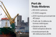 Déjà, à lui seul, le site du port... - image 1.0