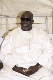 Papa Massata Diack... (Archives AFP) - image 3.0
