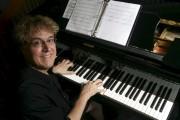 Le pianiste gatinois François Dubé... (Patrick Woodbury, Archives LeDroit) - image 2.0