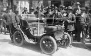 C'est en 1899 que la première «voiture sans... (PHOTO ARCHIVES LA PRESSE) - image 1.0