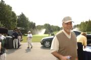 René Angélil participe au tournoi de golf annuel... (Photo Ivanoh Demers, archives La Presse) - image 1.0