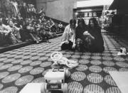 À l'ouverture du salon de l'auto de 1981,... (PHOTO ARMAND TROTTIER, ARCHIVES LAPRESSE) - image 1.0