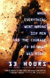 13 Hours : The Secret Soldiers of Benghazi... (Photo fournie par Paramount Pictures) - image 2.0
