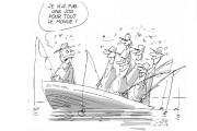 CHRONIQUE / Si vous soulevez la question... (Le Soleil, André-Philippe Côté) - image 3.0