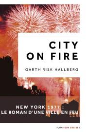 À 24 ans, Garth Risk Hallberg a pondu... - image 1.0