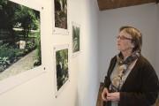 L'exposition de Frances Caswell-Routhier est la dernière avant... (Patrick Woodbury, LeDroit) - image 2.0
