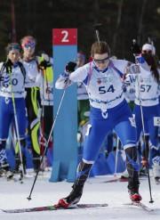 Charlotte Hamel participera pour la deuxième fois au... (Photo fournie) - image 1.0