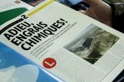 Des chercheurs en biotechnologie de l'Université Laval ont... (Photo Le Quotidien, Michel Tremblay) - image 2.1