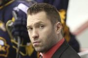 David Lapierre est devenu l'entraîneur avec le plus... (Julie Catudal, La Voix de l'Est) - image 1.0