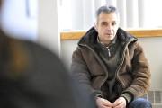 Éric Lapointe a été arrêté en possession d'armes... (Photo Le Quotidien, Rocket Lavoie) - image 2.0