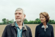 Le film 45 Yearsraconte l'histoire d'un couple d'âge... (PHOTO FOURNIE PAR AGATHA A. NITECKA, ASSOCIATED PRESS) - image 1.0