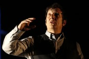 Robert Lepage... (Photo AFP) - image 5.0