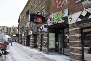 Au Code Bar, sur la rue Racine à... (Photo Le Progrès-Dimanche, Rocket Lavoie) - image 5.1
