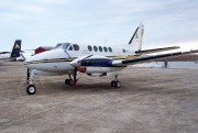 Beechcraft King Air 100... (PHoto Wikimedia Commons) - image 2.0