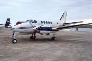 Beechcraft King Air 100... (PHoto Wikimedia Commons) - image 2.0