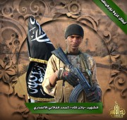 Le groupe djihadiste Al-Qaïda au Maghreb islamique (AQMI)... - image 1.0