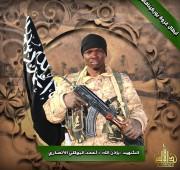 Le groupe djihadiste Al-Qaïda au Maghreb islamique (AQMI) a publié la photo de... - image 2.0