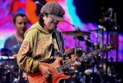 Carlos Santana... (Photothèque Le Soleil, Patrice Laroche) - image 2.0