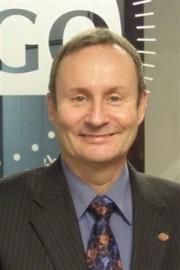 Michel Gagnon, président de l'Association professionnelle des ingénieurs... (PHOTO FOURNIE PAR L'APIGQ) - image 2.0