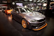 BMW M4 GTS... (PHOTO ANDRÉ PICHETTE, LA PRESSE) - image 5.0