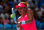 Agnieszka Radwanska a remporté ses 19 derniers matchs.... (PHOTOTHOMAS PETER, REUTERS) - image 2.0