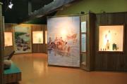 Le RoatánMuseum raconte l'histoire de cette île qui... (PHOTO SYLVAIN LAROCQUE, LA PRESSE) - image 4.0