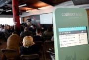 Le Web à Québec a été présenté pour... (Photothèque Le Soleil, Erick Labbé) - image 1.0