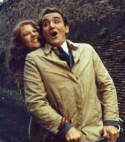 Vittorio Gassman et Stephania Sandrelli dans une scène... (COLLECTION CHRISTOPHEL) - image 2.0
