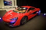 McLaren 570S... (Photo André Pichette, La Presse) - image 1.0