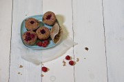 Ces muffins ne sont pas chiches: chacun fournit... (PHOTO OLIVIER JEAN, LA PRESSE) - image 11.0